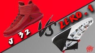 Jordan 32 vs Why Not Zer0.1!