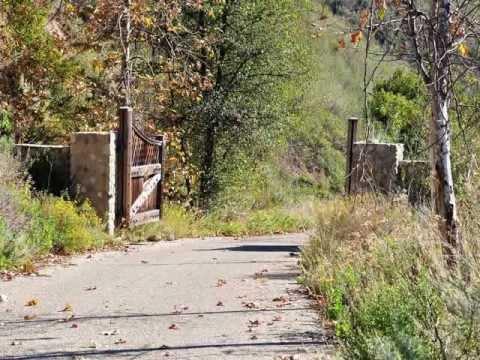 5656 Latigo Canyon - Spectacular Malibu Estate Site for Sale