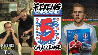 ''foiled by the french!'' | euro 2016 | fixing england challenge | ep. 5