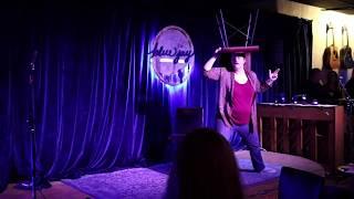 Pre-Show Instructions | Sketch Comedy | Underdog