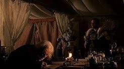 Gladiator Movie Scene - Marcus Aurelius & Maximus talk of Rome and Home.