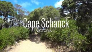 Cape Schanck 2017
