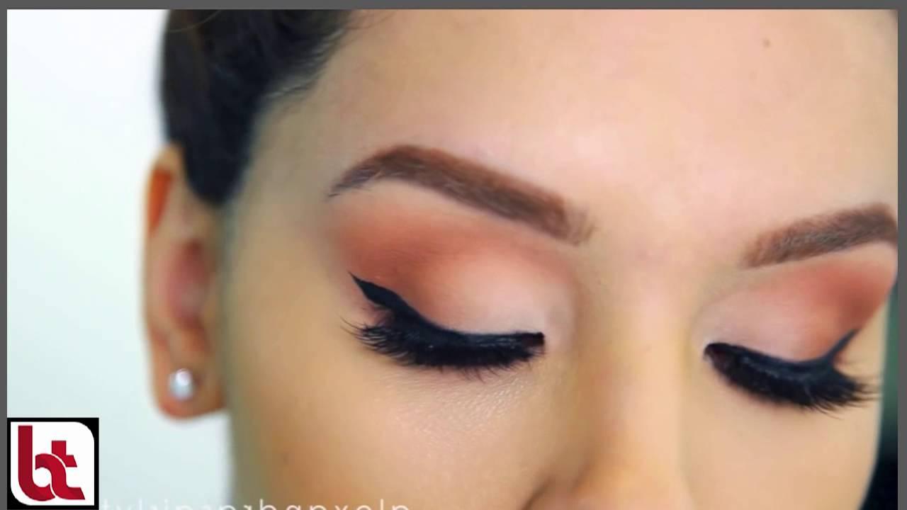 How To Apply Eyeshadow Perfectly (beginner Friendly Hacks)make Up Hacks &  Cheats Perfect Eyeliner