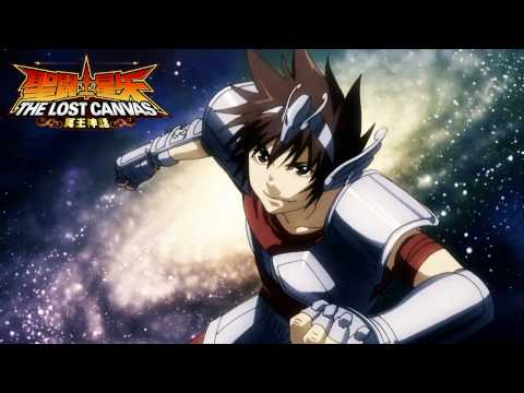 Saint Seiya - The Lost Canvas - OST Specter