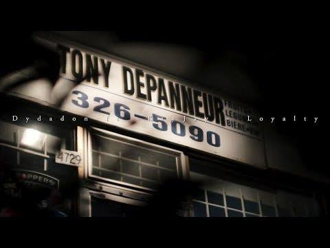 Dydadon - Loyalty (feat Kay Jay)