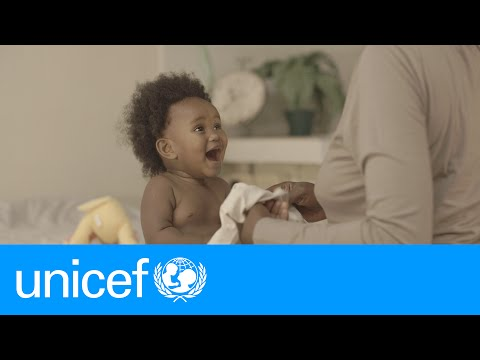 A tale of two mothers | #VaccinesWork | UNICEF
