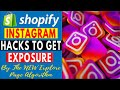 Instagram Hacks To Get Exposure By The NEW Explore Page Algorithm