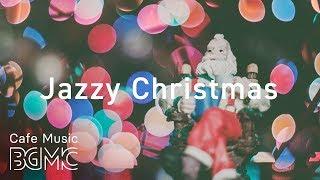🎄Christmas Jazz Music - Relaxing Slow Jazz Music - Instrumental Jazz Music