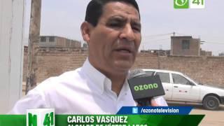 Alcalde de Víctor Larco pide apoyo para enfrentar fenómeno El Niño