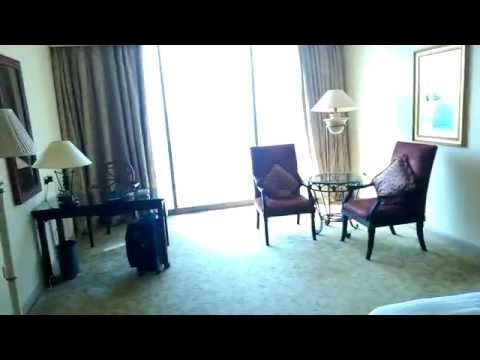 Beach hotel in Doha:The Marriott Doha Hotel in Qatar