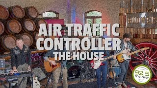 "Air Traffic Controller performs ""The House"""