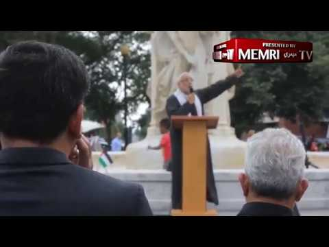 Al-Quds Day Sermon by Imam Muhammad Al Asi in D.C.: The Zionist Colonialist Force Must Be Dislodged