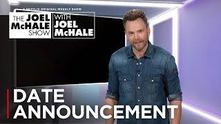 Joel McHale Show | Watch Joel