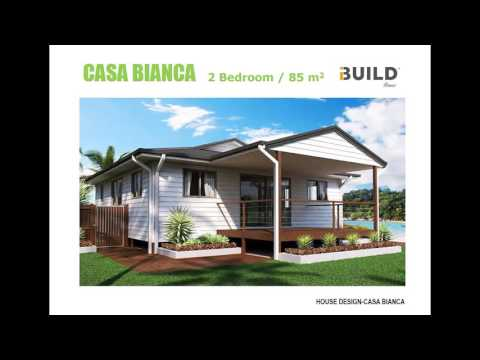 2 Bedroom Kit Homes Casa Bianca