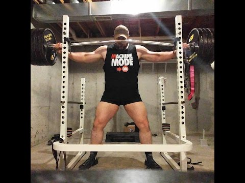 20 Rep Squat Programs Can Suck Try These Variations Instead