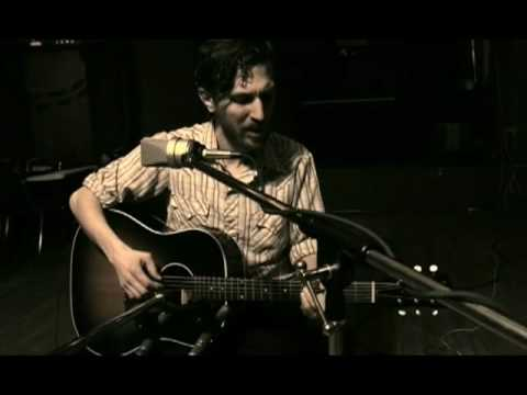 Great Lake Swimmers - Stealing Tomorrow [Legion Sessions]