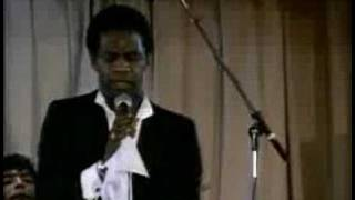 al green singing people get ready