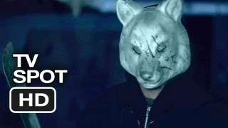 You're next tv spot - fight (2013) - horror movie hd