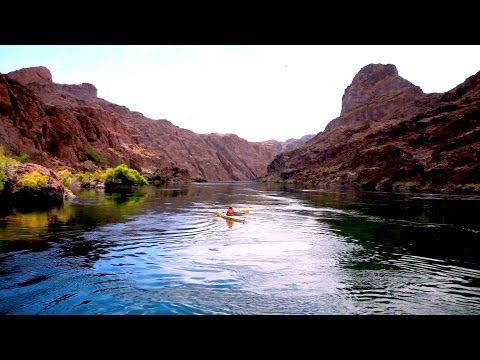 World Adventures - Exclusive Hoover Dam Canyon River Tour