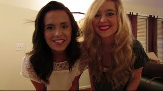 Megan and Liz: July Update Thumbnail