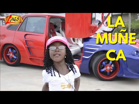 Mishelle Master Boys Ft. Stheysie Malibu - La Muñeca [Official Video]
