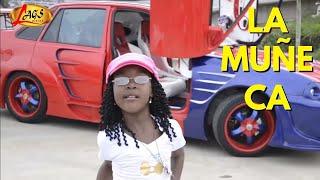 Stheysie Malibu Feat. Mishelle Master Boys - La Muñeca [Official Video]