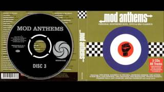 Mod Anthems - Original Northern Soul RnB & Ska Classics [part 3]