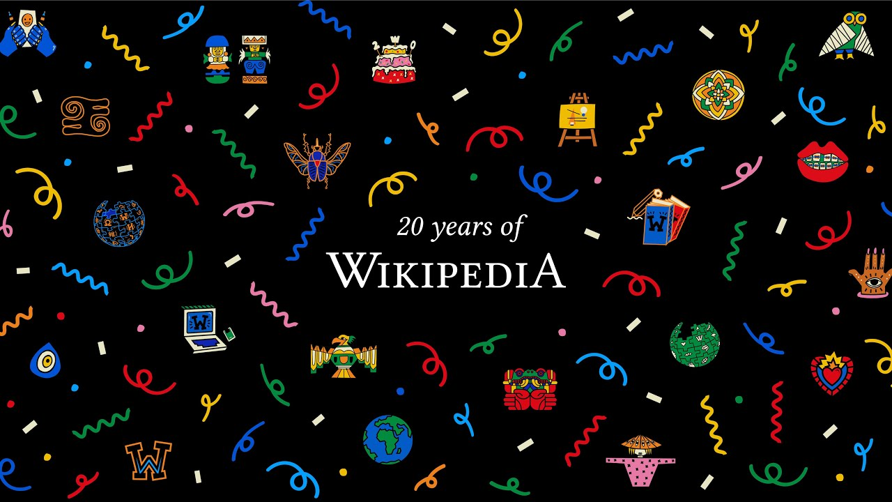 Happy birthday, Wikipedia!!!