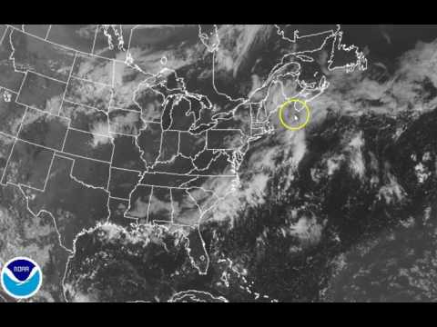 Tropical Storm Don Tropical Storm Warnings Windward Islands Long Range Forecast