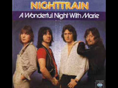 Nighttrain - Wonderful night with Mary