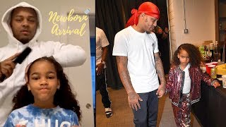 Bow Wow Does Daughter Shai