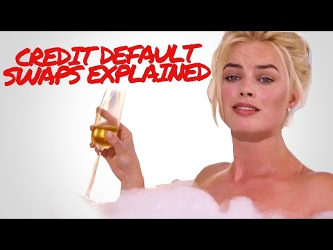 THE BIG SHORT: CREDIT DEFAULT SWAPS EXPLAINED IN 5 MINUTES (ANIMATED)