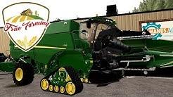 LS19 True Farming #294 - Völliges Umplanen mit den Jahreszeiten | Farming Simulator 19