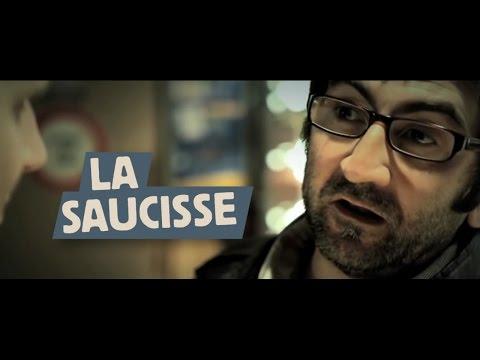 LA SAUCISSE / BLAGUE LIMITE-LIMITE