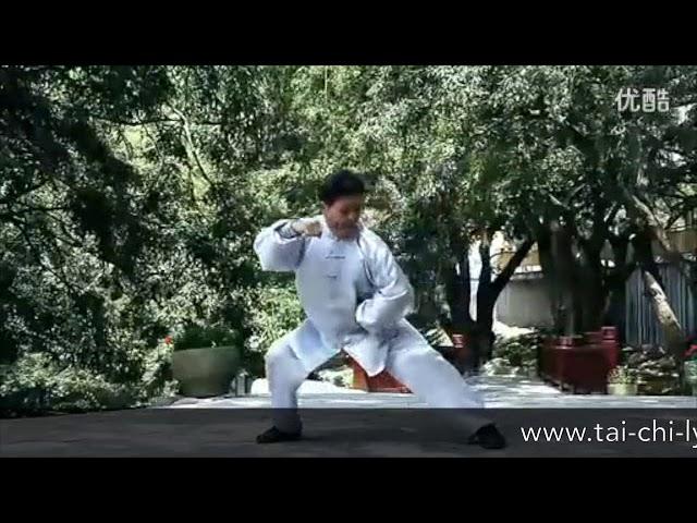 Chen Li Fa - Tai Chi style Chen Xiaojia Yilu [陈氏太极拳小架 Taijiquan style Chen]