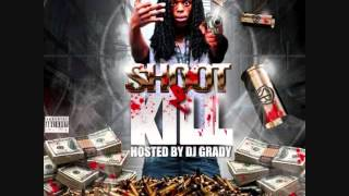 Boosa Da Shoota - Shoot 2 Kill [Shoot 2 Kill] (2012)