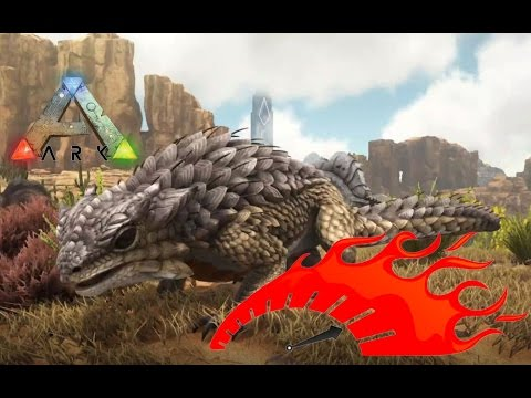 Ark Max Speed! | Thorny Dragon