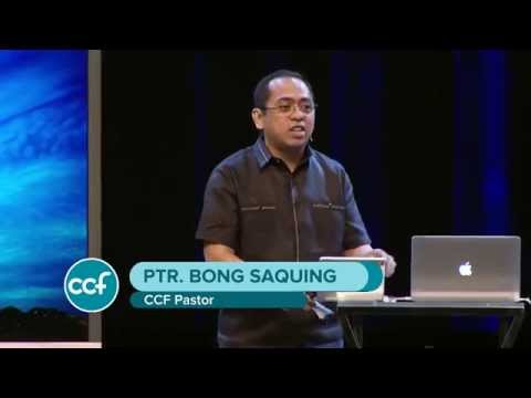 Exodus - Do not steal: Be Generous - Bong Saquing