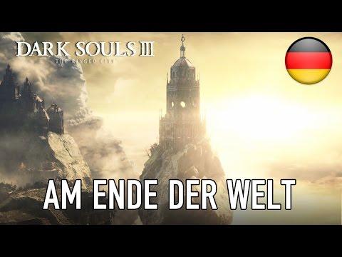 Ringed City Ruin Dark Souls