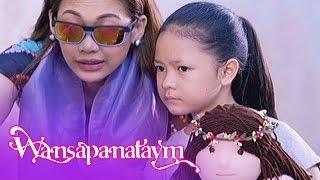 Wansapanataym: Pinpin & Lara