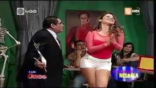Carlos Alvarez en A las once - 17/10/2014