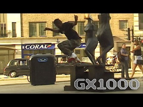 GX1000: London