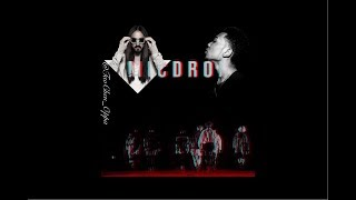 BTS (방탄소년단) 'MIC Drop Ft. Desiigner (Steve Aoki Remix) FMV