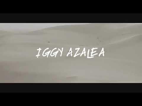 Major Lazer Ft. Anitta & Iggy Azalea Sua Cara