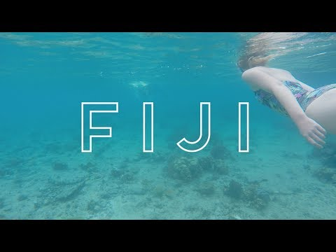 FIJI | AWESOME ADVENTURES FIJI | EXPLORE WITH EMMA