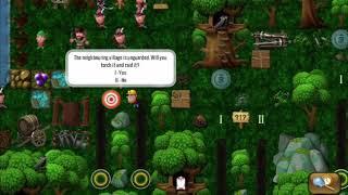 MOBILE [~Robin Hood~] #4 Sherwood Forrest - Diggy