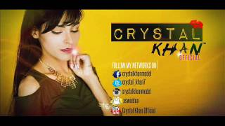 CRYSTAL KHAN OFFICIAL YOUTUBE CHANNEL (INTRO)