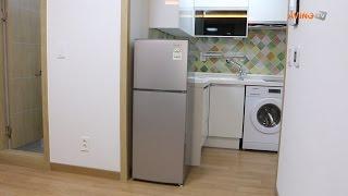 소형 원룸냉장고 '클리윈드 슬림' 소비자 의견을 들어보…