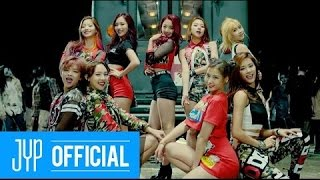 Mv] twice – like ooh-ahh [sub español+rom] -