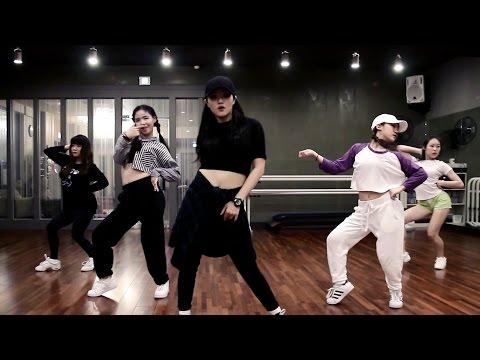 DeeWunn - Mek It Bunx   choreography Coco sui
